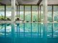 Kulm Hotel Indoor Pool