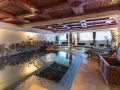 St Antoner Hof Indoor Pool