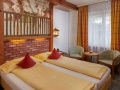 Hotel Central Wolter - Double Room