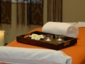 Soothing massage services