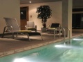Indoor pool, Residence Le Carlina, La Plagne