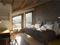 Double Bedroom - Two Bedroom + Cabin Apartment
