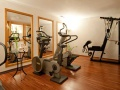 Fitness Room, Hotel Maiensee, St Anton / St Christoph