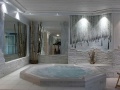 Jacuzzi, Hotel Les Campanules