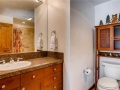 Main Street Junction Condominiums Bathroom