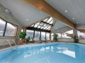 Pool, Hotel Les Sherpas, Courchevel