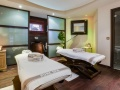 Le Tsanteleina treatment room