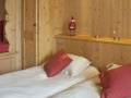Le Paquis, Tignes, South facing Double Room