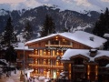Exterior, Hotel Le Snow Lodge, Courchevel