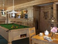 Hotel Neige et Roc Pool Table