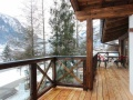 Avenida Mountain Lodges - Terrace