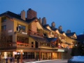 Whistler Village Inn and Suites - Exterior