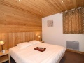 Bedroom, Les Portes du Grand Massif, Flaine