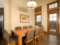 One Ski Hill Place Dining Room