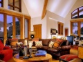 Vail Marriott Mountain Resort Living Room