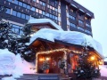 Exterior, Hotel Alpes du Pralong, Courchevel
