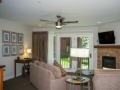 Deerfield Lodge Suite