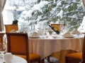 Restaurant, Hotel Les Sherpas, Courchevel