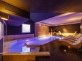 Spa, Hotel Spinale