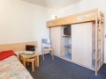 Living Area, Inter Residence, Tignes