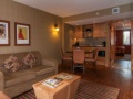 Fox Hotel and Suites - Superior One Bedroom Suite