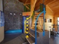 Apartments de l'Arve - Climbing Wall
