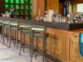 Sport Hotel Hermitage and Spa - Glass Bar