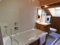 Chalet Annabel Bathroom