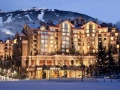 Exterior,  Westin Resort and Spa Suites, Whistler