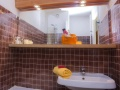 Bathroom, Chantemerle, Serre Chevalier