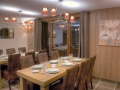 Dining Area, Les Balcons Platinum, Val Thorens