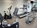 Rundlestone Lodge - Gym