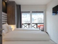 Avenida Mountain Lodges - Bedroom