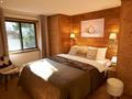 Chalet Clarines d'Or Bedroom