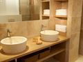 Chalet Clarines d'Or Bathroom
