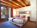 Residence Grand Massif Bedroom