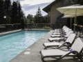 Pool, Crystal Lodge Suites, Whistler