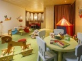 Kids room, Hotel Beausite Park, Wengen