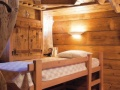 Bunk bed, Residence Le Portillo, Val Thorens