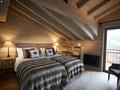 Chalet Everest Bedroom