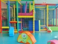 Park Piolets & Spa - Children's play area