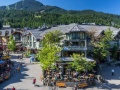 Exterior, Crystal Lodge Suites, Whistler