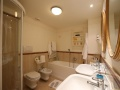 Bathroom, Alpen Suite Hotel
