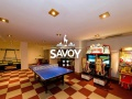 Games Room, Hotel Les Balcons du Savoy