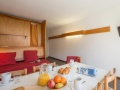 Living Area, Chantemerle, Serre Chevalier