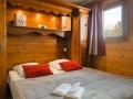 Bedroom, Le Village des Lapons, Les Saises