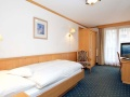 Hotel La Couronne - Single Room