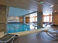 Le Chalet du Mont Vallon Spa Resort Pool