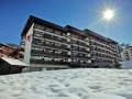 Exterior, Inter Residence, Tignes
