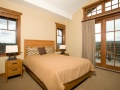 One Ski Hill Place Bedroom